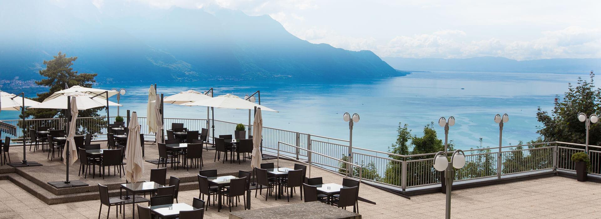 Rehabilitation Clinique Valmont Montreux