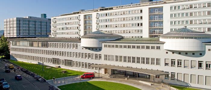 University Hospital Basel