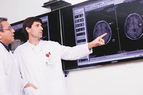 University Hospital Basel - Neurology