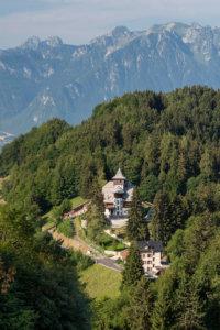Swiss Mental Rehabilitation Clinic Les Alpes