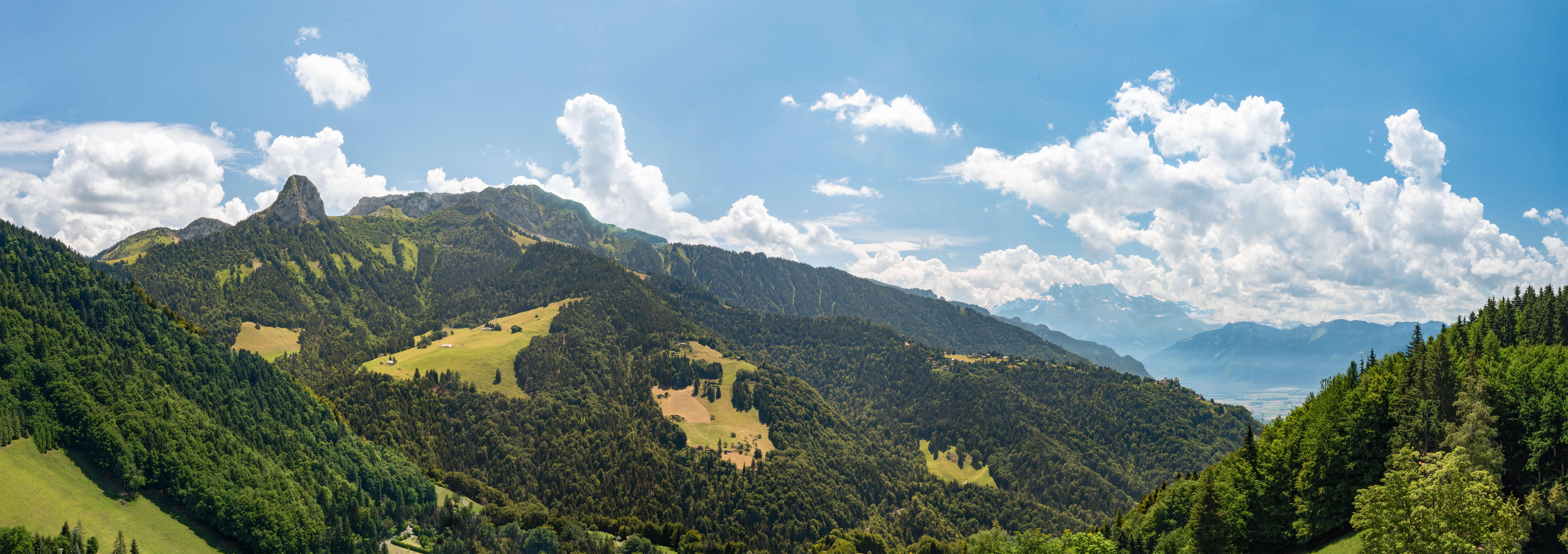 Les Alpes- 11